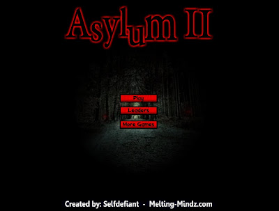 Asylum 2 Walkthrough Video Guide & Cheats