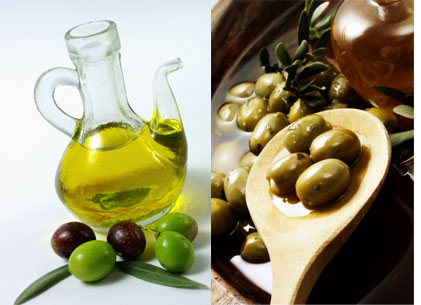 Hair Remedies at Home with Olive Oil | Sweet Additions