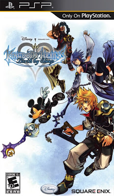 Kingdom Hearts Birth By Sleep Walkthrough Video & Cheats