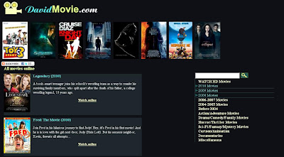 Davidmovie.com - A portal to watch online movie for Free
