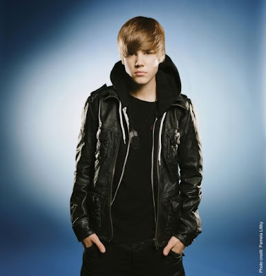 Justin Bieber Halloween costume 2010 Ideas