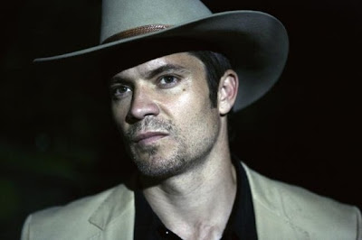FX's justified season 2 Start Date