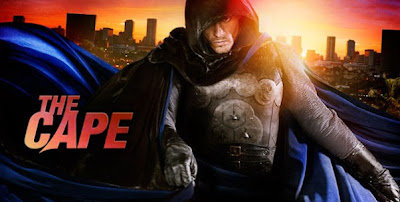 NBC's 'The Cape' - Cast, Premiere & Start Date