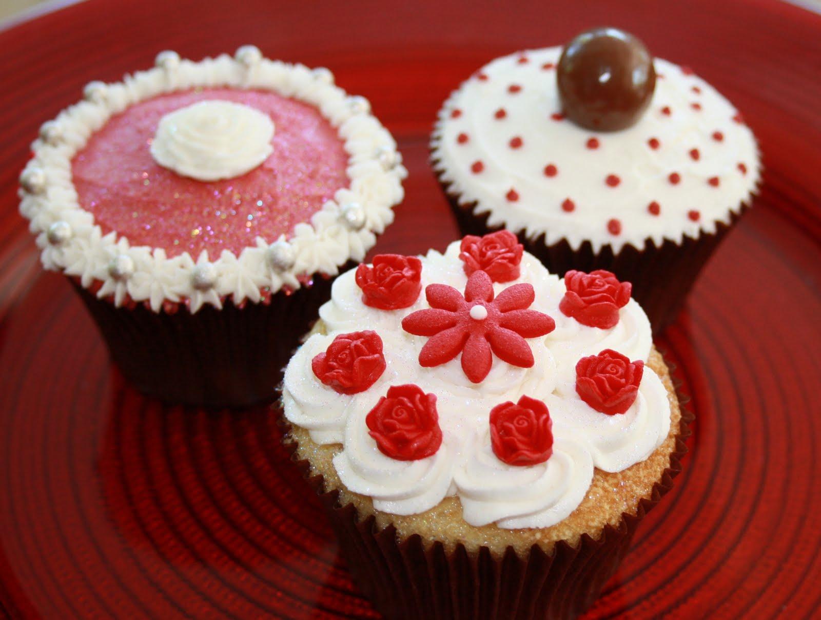 Creative Cupcake Recipes Creative cupcakes with nikki