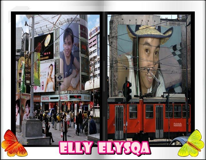 ♥ Ëlly elysqâ ♥