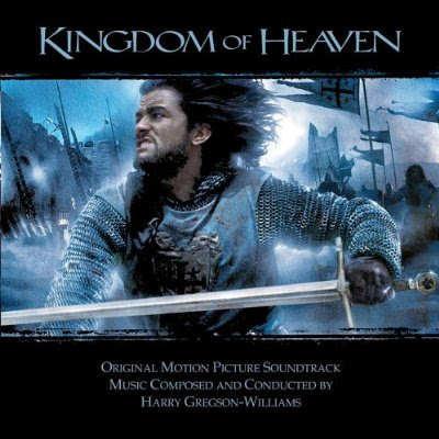 Kingdom of Heaven Soundtrack