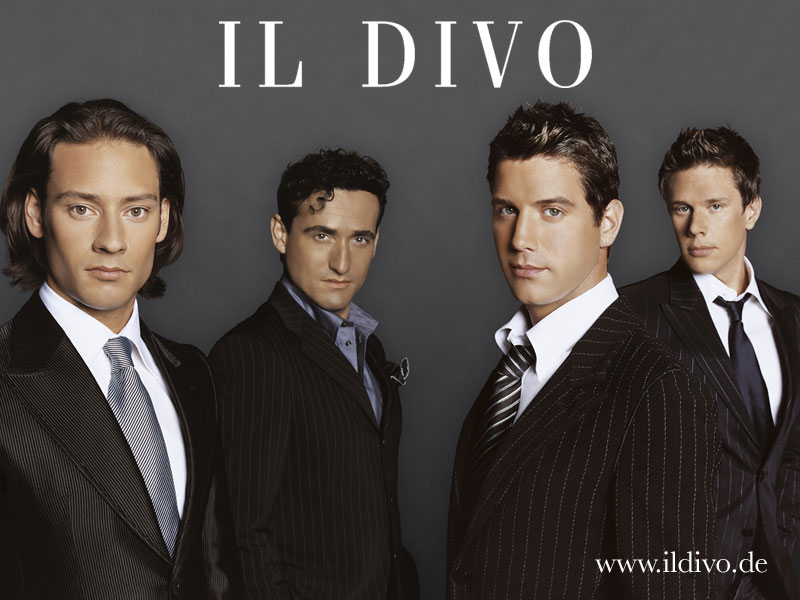 El divo songs in english video search engine at - Il divo torrent ...
