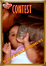 CONTEST DAD'S SPECIAL MOMENT