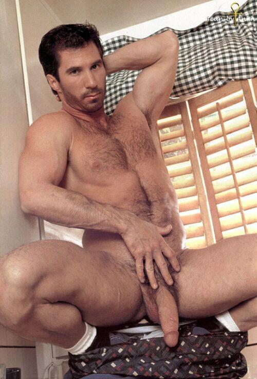 Scott Styles Gay