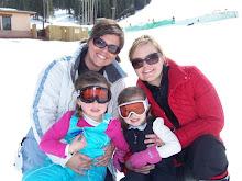 Ski Trip 2010
