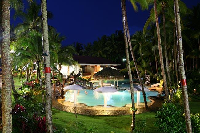 Agalon Beach Resort Leyte