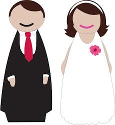 panduan pernikahan logo
