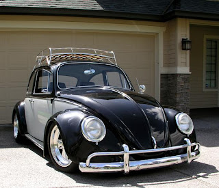 Volkswagen escarabajo [Tunning]
