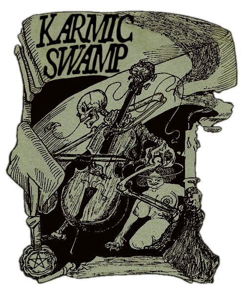 KARMIC SWAMP