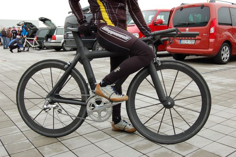 Bike Car Electric Reverse