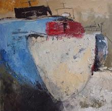 Boats, Mull