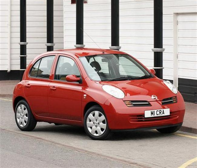 nissan micra hatchback car review price specifications. Black Bedroom Furniture Sets. Home Design Ideas