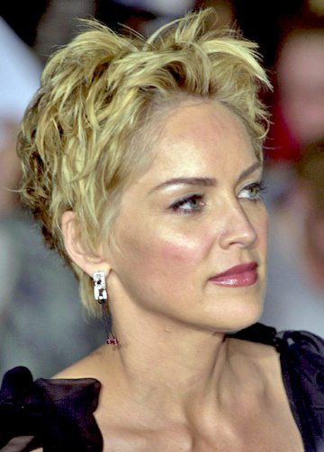 Short Hairstyles For Over 40. Short Hairstyles For Over 40