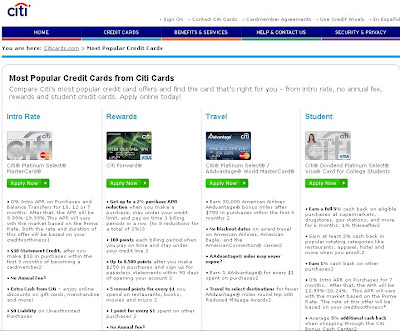 CitiCards: Login to CitiCards.com to Manage Account Online