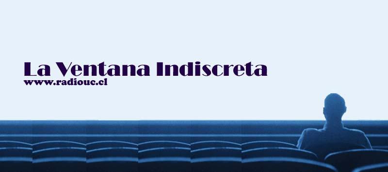 La Ventana Indiscreta - Radio UC