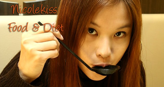 Nicolekiss Food and Diet
