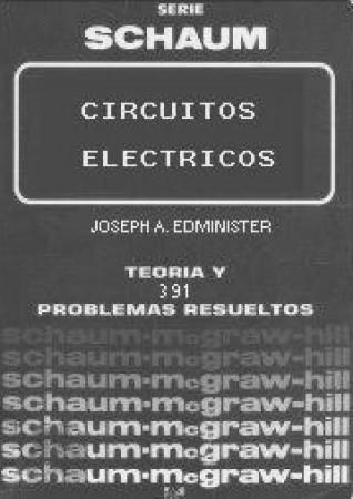 Circuitos Eléctricos por Joseph A. Edminister