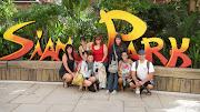 Siam Park, Tenerife. (sdc )