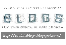 Banner de revista Blogs