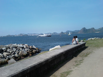 Pier do Aterro do Flamengo