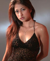 Indonesian Celebrity Rahma Azhari Topless Photos and Scandals www GutterUncensored com praz6 Indonesian Actress Rahma Azhari Leaked Topless Photos Scandal