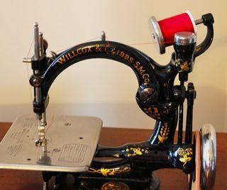 singer sewing machine serger attachment