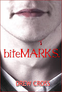 My Debut Crime Novel - BiteMARKS