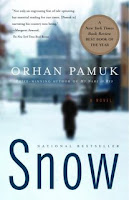 Snow by Pamuk