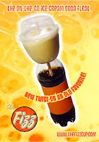 The Fizz Add On Float Cup