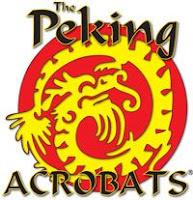 Peking Acrobats Logo