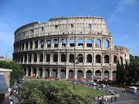 Rome: Coliseum