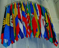OAS flags