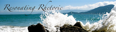 Resonating Rhetoric Blog Banner