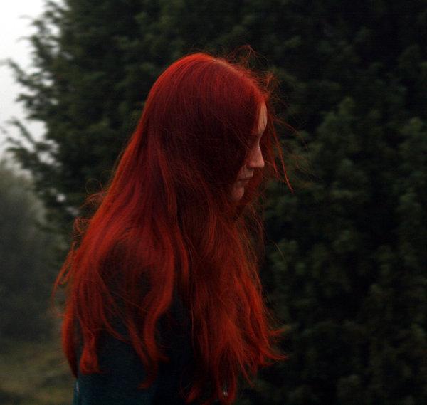 färga håret med henna
