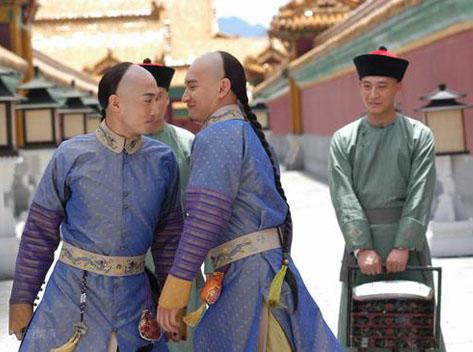 hairible historiskt kinesisk h229r