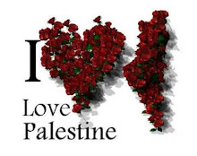 فلسطين فى قلبى