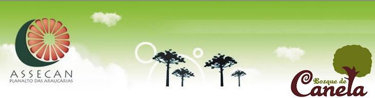 Associação Ecológica Canela Planalto das Araucária
