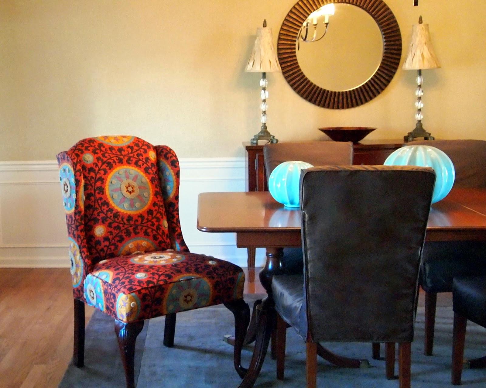 wingback arm chair - ShopWiki