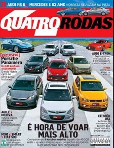 Download   Revista   Quatro Rodas   Edição 600 (2010)