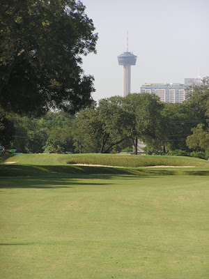 brackenridge golf course san antonio