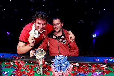 Apostas Desportivas Online - Aposta X: High Stakes no Poker Channel por mais três anos - 웹