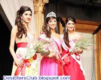 Miss Pakistan World 2010 Annie Rupani