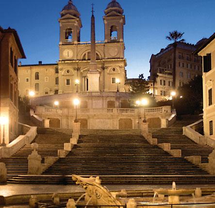 Hotel Marino Roma