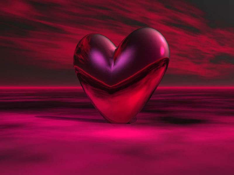 amore cuore. quot;Il cuore vuole