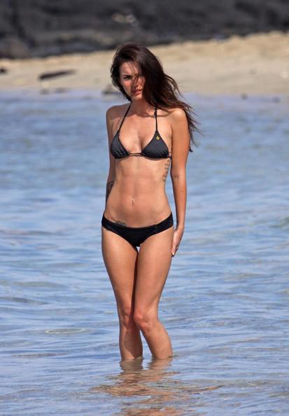 Megan Fox 2011 Hot